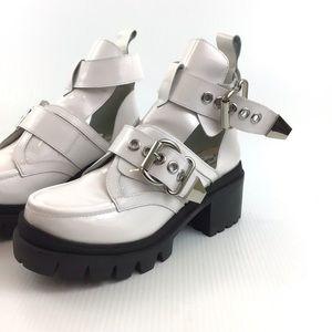 free people x Jeffrey Campbell Max Platform Boot